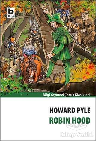 Bilgi Yayınevi - Robin Hood