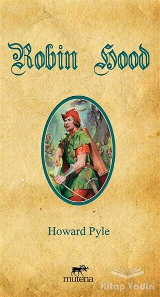 Mutena Yayınları - Robin Hood