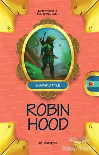 Kültürperest Yayınevi - Robin Hood