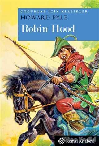 Remzi Kitabevi - Robin Hood