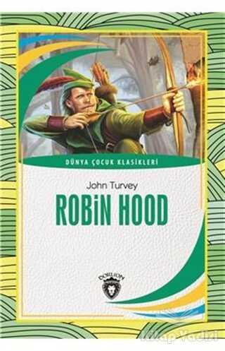 Dorlion Yayınevi - Robin Hood