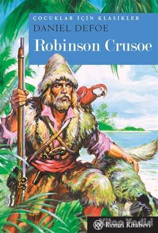 Remzi Kitabevi - Robinson Crusoe