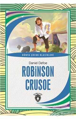 Dorlion Yayınevi - Robinson Crusoe