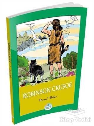 Maviçatı Yayınları - Robinson Crusoe