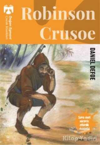 Doğan Egmont Yayıncılık - Robinson Crusoe