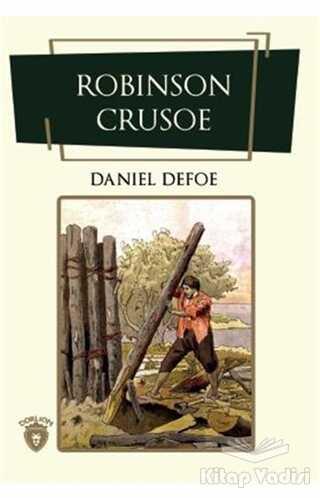 Dorlion Yayınevi - Robinson Crusoe (İngilizce Roman)