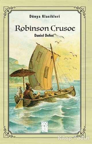 Koloni - Robinson Crusoe
