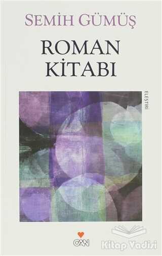 Can Yayınları - Roman Kitabı