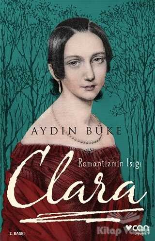 Can Yayınları - Romantizmin Işığı Clara