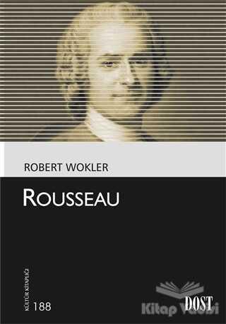 Dost Kitabevi Yayınları - Rousseau