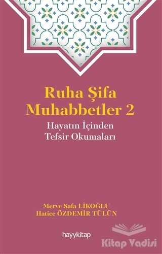 Hayykitap - Ruha Şifa Muhabbetler 2