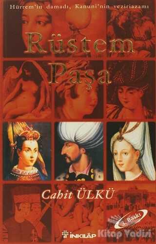 İnkılap Kitabevi - Rüstem Paşa