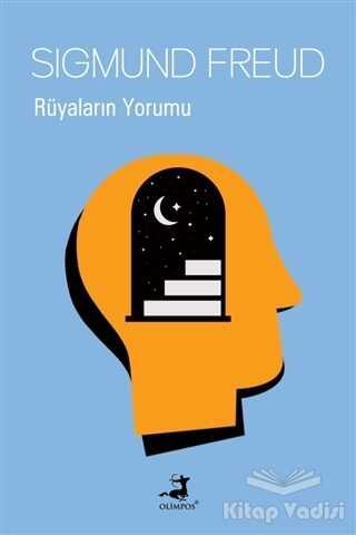 Olimpos Yayınları - Rüyaların Yorumu