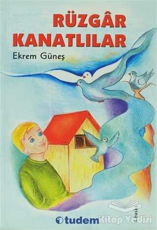 Tudem Yayınları - Rüzgar Kanatlılar