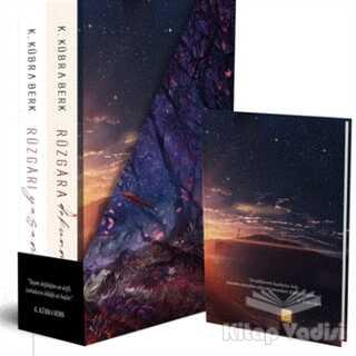 Ephesus Yayınları - Rüzgarın Sesi Kutulu Set (2 Kitap Takım)