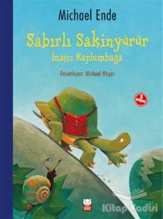 Kırmızı Kedi Çocuk - Sabırlı Sakinyürür - İnatçı Kaplumbağa