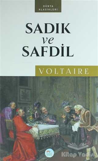 Maviçatı Yayınları - Sadık ve Safdil