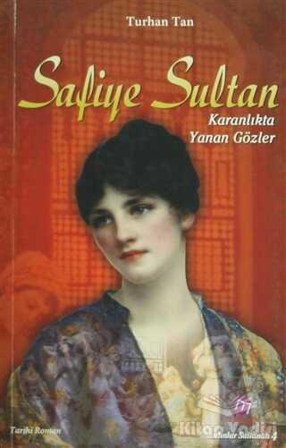 Maya Kitap - Safiye Sultan