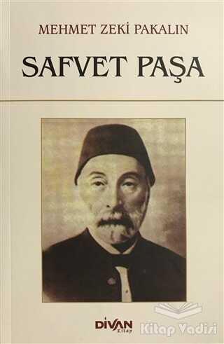Divan Kitap - Safvet Paşa