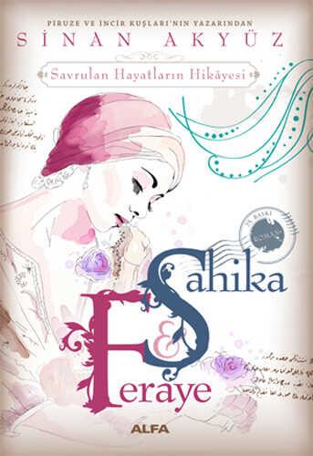 Alfa Yayınları - Şahika Feraye