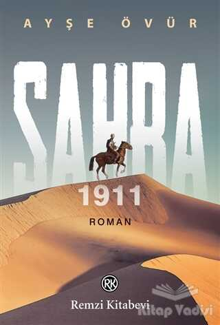 Remzi Kitabevi - Sahra 1911
