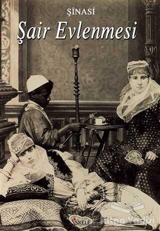 İskele Yayıncılık - Şair Evlenmesi