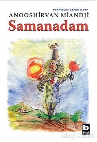 Bilgi Yayınevi - Samanadam