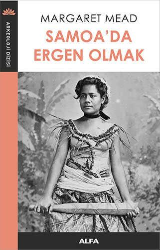 Alfa Yayınları - Samoa'da Ergen Olmak