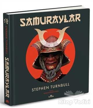 Kronik Kitap - Samuraylar