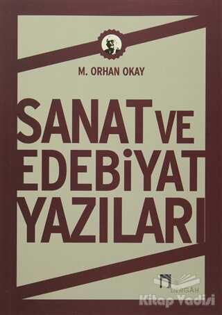 Dergah Yayınları - Sanat ve Edebiyat Yazıları