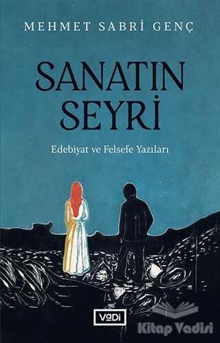 Vadi Yayınları - Sanatın Seyri