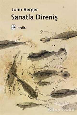 Metis Yayınları - Sanatla Direniş