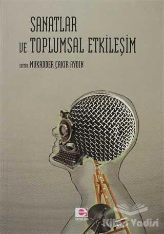 E Yayınları - Sanatlar ve Toplumsal Etkileşim