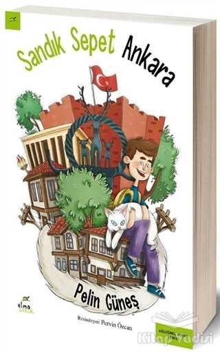 Elma Çocuk - Sandık Sepet Ankara