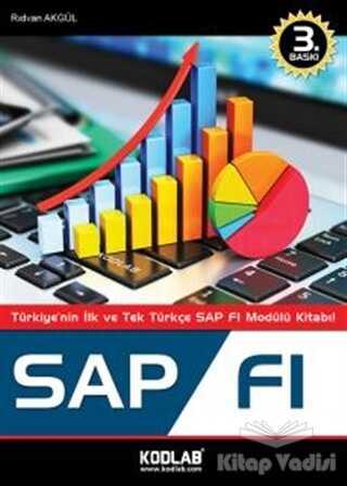 Kodlab Yayın Dağıtım - SAP FI