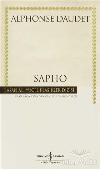 İş Bankası Kültür Yayınları - Sapho