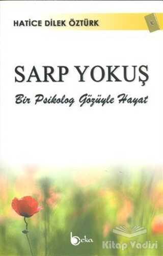 Beka Yayınları - Sarp Yokuş