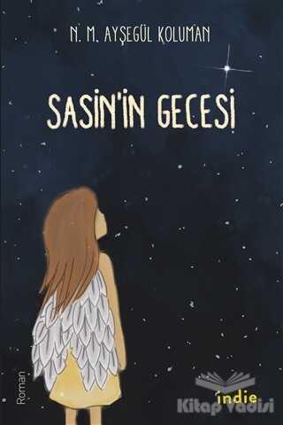İndie Yayınları - Sasin'in Gecesi