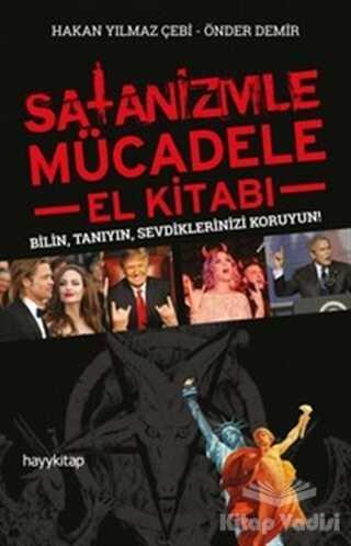 Hayykitap - Satanizmle Mücadele - El Kitabı