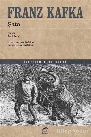 İletişim Yayınevi - Şato