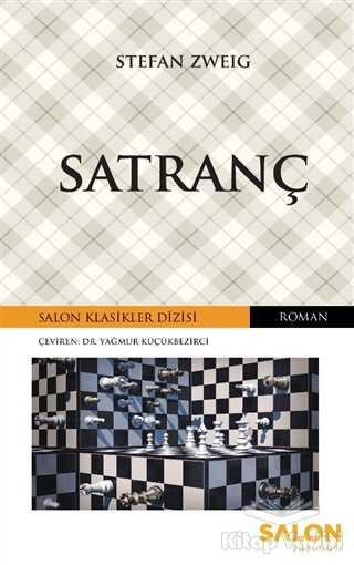 Salon Yayınları - Satranç