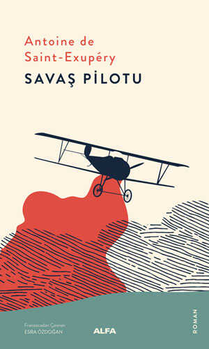 Alfa Yayınları - Savaş Pilotu