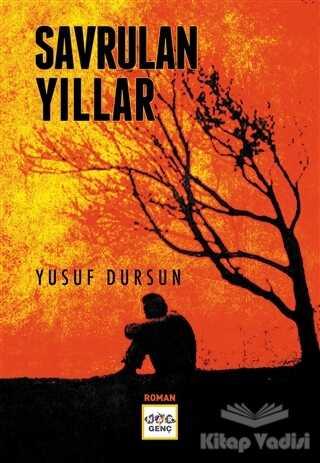 Nar Yayınları - Savrulan Yıllar