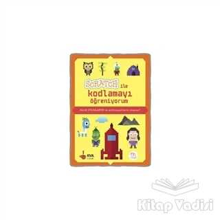 KVA Çocuk - Scratch ile Kodlamayı Öğreniyorum