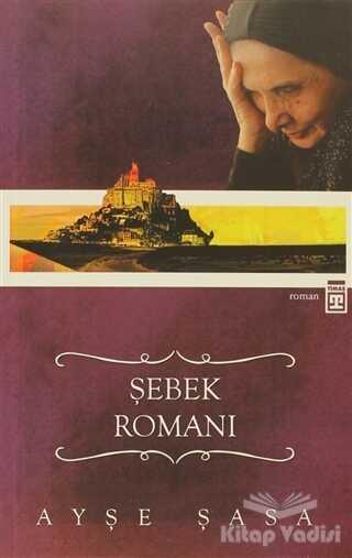 Timaş Yayınları - Şebek Romanı