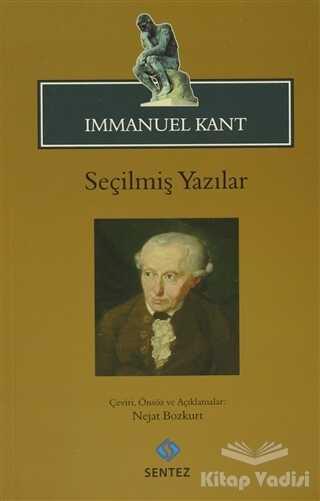 Sentez Yayınları - Seçilmiş Yazılar