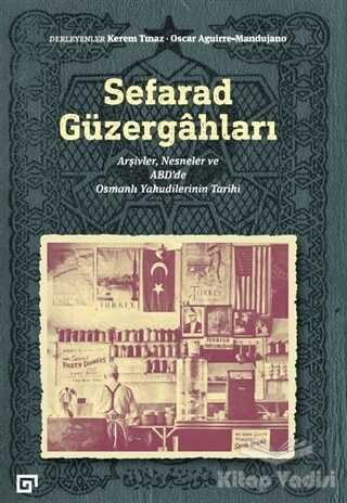 Koç Üniversitesi Yayınları - Sefarad Güzergahları