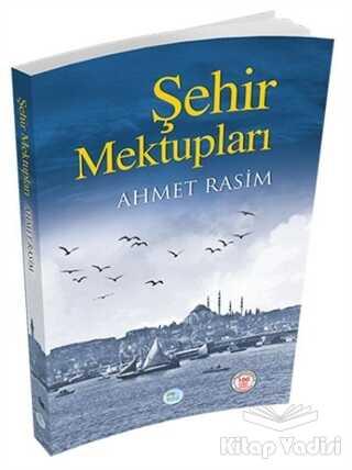 Maviçatı Yayınları - Şehir Mektupları