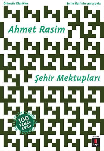 Kapı Yayınları - Şehir Mektupları
