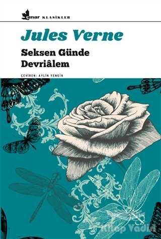 Çınar Yayınları - Seksen Günde Devrialem